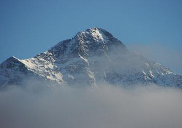 Polak zginął w słowackich Tatrach. Zgubił czekan i spadł z dużej wysokości