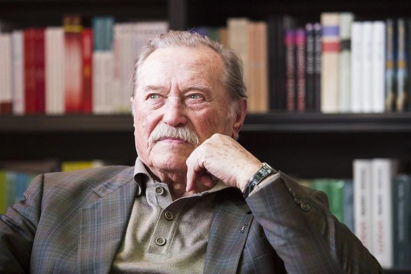 """Emil Karewicz, pamiętny Brunner ze """"Stawki większej niż życie"""", Jagiełło z """"Krzyżaków"""" czy porucznik """"Mądry"""" z """"Kanału"""", skończył 13 marca 95 lat!"""