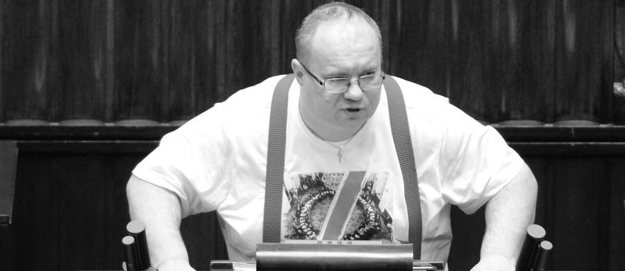 Łódzka prokuratura okręgowa zakończyła śledztwo ws. wypadku drogowego, w którym zginął poseł Kukiz'15 Rafał Wójcikowski - poinformował w poniedziałek  jej rzecznik Krzysztof Kopania.