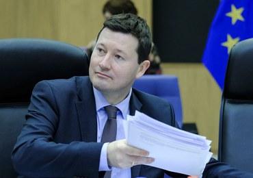"""""""Potwór z Berlaymontu"""", """"bezwzględny socjopata"""". Martin Selmayr, czyli """"faktyczny"""" szef KE"""