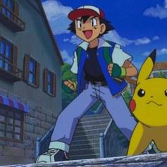 Pokémon Seria: Słońce i Księżyc
