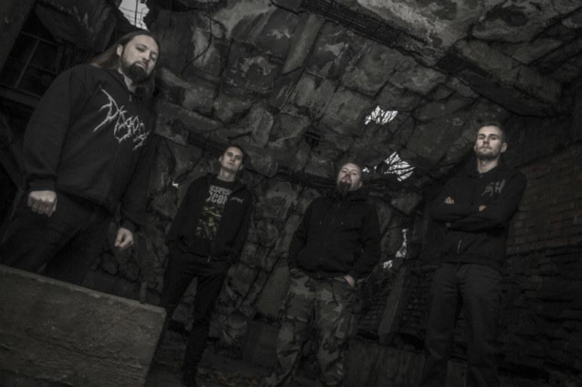 Warmińsko-mazurski kwartet Feto In Fetus odlicza już dni do premiery trzeciego albumu.