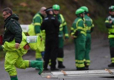 Brytyjski rząd zbada ponownie zgony 14 osób powiązanych z Rosją