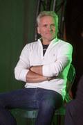 Jarosław Kret: Nie piorę brudów w internecie