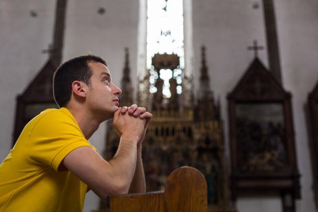 Po czym rozpoznać osoby wierzące?