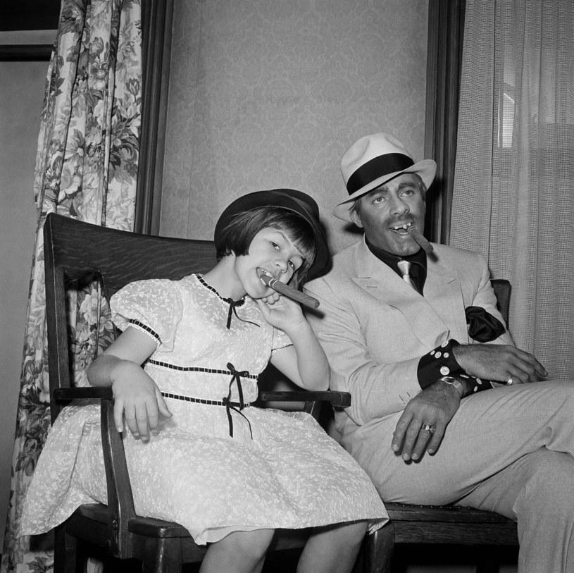 Donna Butterworth, dziecięca aktorka znana z kinowych występów u boku Elvisa Presleya i Jerry'ego Lewisa, nie żyje. Miała 62 lata.
