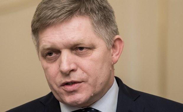 Premier Słowacji Robert Fico poinformował, że jest gotów podać się do dymisji. To konsekwencja kryzysu politycznego po zamordowaniu dziennikarza Jana Kuciaka. Zgodnie ze słowacką konstytucją rezygnacja premiera oznacza upadek rządu.