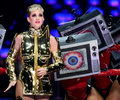 "Uczestnik ""American Idol"" skomentował pocałunek Katy Perry"