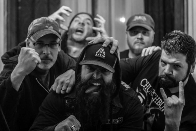 Deathmetalowcy z amerykańskiego Skinless nagrali nowy longplay.