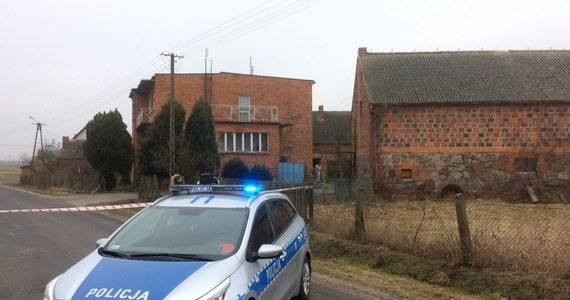 Z ciężkim niedotlenieniem mózgu urodził się syn 25-latki, zaatakowanej nożem w nocy ze środy na czwartek koło Jarocina w województwie wielkopolskim. Nie wiadomo, czy dziecko przeżyje - poinformował Dariusz Bierła, dyrektor szpitala w Ostrowie Wielkopolskim, w którym przebywa noworodek.