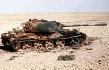 Era czołgów