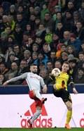 FC Salzburg wyeliminował Borussię Dortmund z Ligi Europejskiej