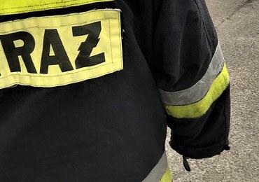 Wieliczka: 5 osób podtruło się czadem