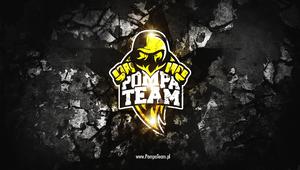 Pompa Team ponownie z nowym składem CS:GO