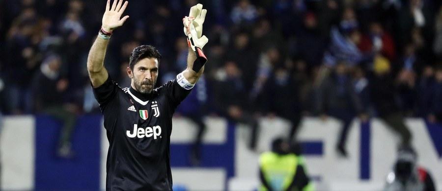Gianluigi Buffon, który po nieudanych eliminacjach do mistrzostw świata ogłosił zakończenie kariery reprezentacyjnej, wraca do piłkarskiej kadry Włoch. Bramkarz Juventusu Turyn znalazł się wśród powołanych na mecze towarzyskie z Argentyną i Anglią.