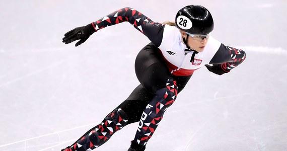Natalia Maliszewska zdobyła w Montrealu srebro mistrzostw świata w short tracku na dystansie 500 m. To pierwszy medal w historii startów biało-czerwonych w imprezie tej rangi.