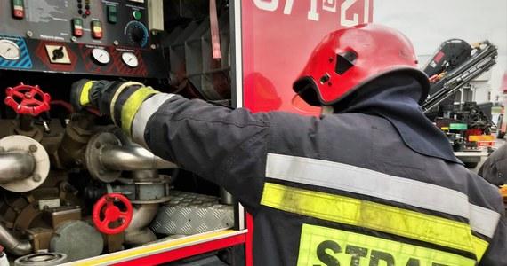 Zatrucie tlenkiem węgla było prawdopodobną przyczyną śmierci starszego mężczyzny w Złotogłowicach - poinformował oficer dyżurny KW Państwowej Straży Pożarnej w Opolu.