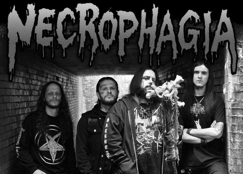 W wieku 48 lat zmarł Frank Pucci, lepiej znany jako Killjoy - wokalista deathmetalowej grupy Necrophagia.