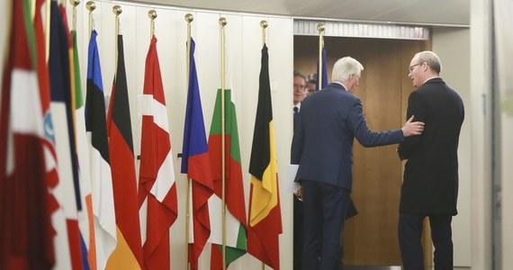 Zamiast sankcji  wobec Rosji - za na próbę otrucia Siergieja Skripala i jego córki - słowa potępienia. To reakcja szefów unijnej dyplomacji podczas poniedziałkowego spotkania w Brukseli. Potwierdziły się tym samym wcześniejsze doniesienia naszej korespondentki, o tym, że Unia Europejska nie zdecyduje się na żadne konkretne kroki odwetowe ws. Rosji.