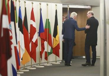 Bruksela: Sankcji wobec Rosji nie będzie. Są słowa potępienia za próbę otrucia byłego szpiega