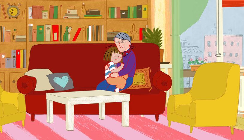 """Można już zobaczyć zwiastun nowej polskiej animacji dla dzieci """"Basia"""". Film jest adaptacją bestsellerowej serii książek, które przedstawiają zabawny i wnikliwy punkt widzenia 5-latki na codzienność, rodzinę, reguły, na których opiera się świat i uczucia, z którymi nie zawsze umiemy sobie radzić. Premiera kinowa już 14 kwietnia."""