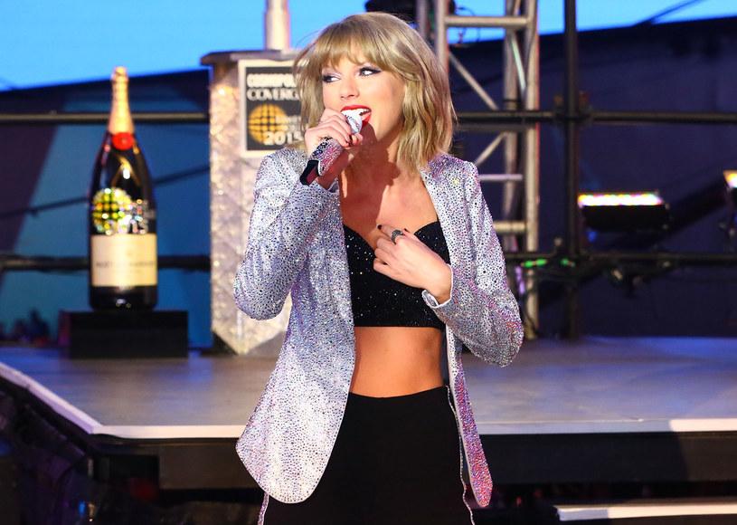 Taylor Swift zrobiła niespodziankę swoim fanom z okazji ich ślubu.