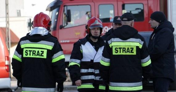 Ośmioro dzieci trafiło na profilaktyczne badania po zatruciu na basenie szkoły podstawowej nr 51 w Katowicach. Lekcje zostały odwołane. W czasie kontroli strażacy nie stwierdzili tam jednak podwyższonego stężenia chloru.