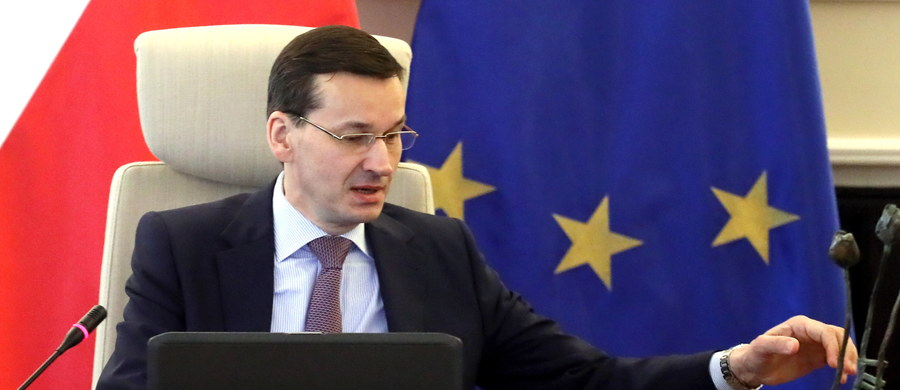 Jak dowiedział się nieoficjalnie reporter RMF FM Grzegorz Kwolek jeszcze dziś mamy poznać nazwiska kolejnych wiceministrów, którzy stracą stanowiska w ramach zapowiedzianej przez premiera Mateusza Morawieckiego redukcji gabinetu.