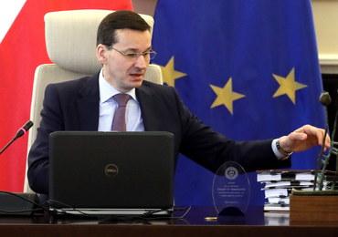 Dziś kolejne dymisje w gabinecie premiera Mateusza Morawieckiego?