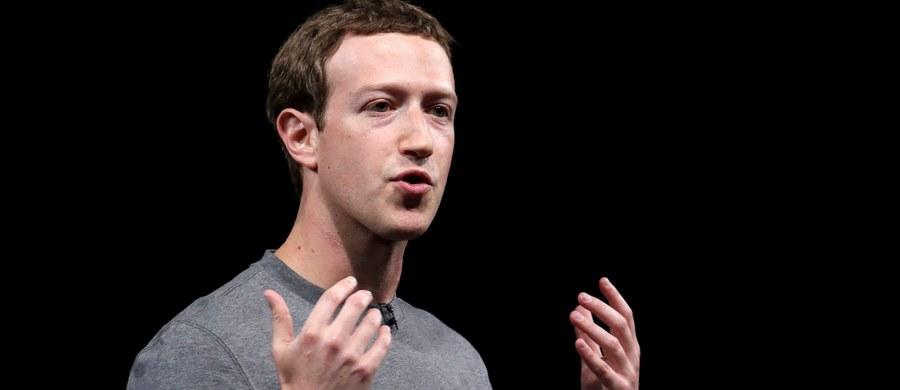 W związku z doniesieniami o nielegalnym użyciu danych ok. 50 mln użytkowników Facebooka amerykańska Federalna Komisja Handlu zbada tę firmę pod kątem wykorzystywania przez nią danych - podał Bloomberg, powołując się na źródło bliskie sprawie. Źródło poinformowało, że komisja przeanalizuje, czy Facebook pozwolił Cambridge Analytica na otrzymanie danych użytkowników, łamiąc swoją politykę. Co więcej, przewodniczący komisji ds. cyfryzacji i mediów w brytyjskiej Izbie Gmin wezwał szefa Facebooka Marka Zuckerberga do złożenia wyjaśnień przed posłami.