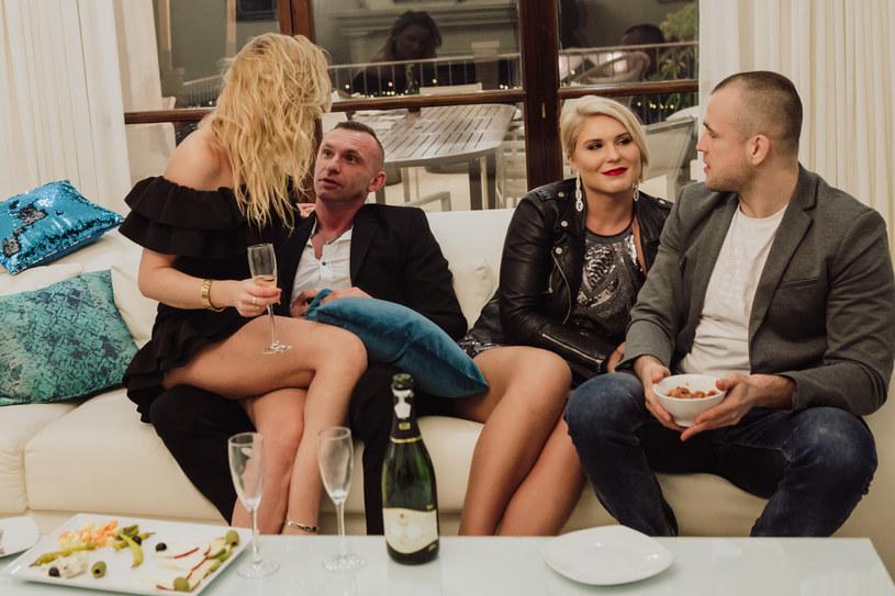 """Nowy reality show Polsatu """"Wyjdź za mnie"""" zadebiutuje na antenie  już w czwartek, 22 marca, o godz. 22.15."""