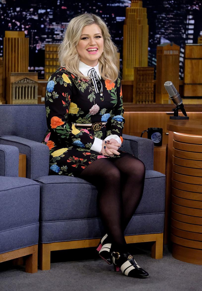 """Poniżej możecie zobaczyć teledysk """"I Don't Think About You"""", który promuje wydaną jesienią 2017 r. płytę """"Meaning of Life"""" Kelly Clarkson."""
