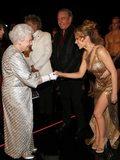 Tom Jones, Kylie Minogue, Sting i Shaggy dla królowej Elżbiety II