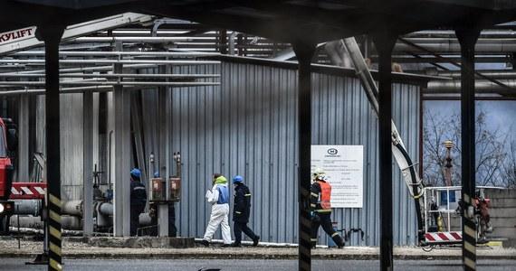 Sześć osób zginęło, a dwie zostały poważnie ranne, w wybuchu w zakładach chemicznych w Kralupach nad Wełtawą. Eksplozja nastąpiła na terenie instalacji Unipetrolu, należącego do polskiego Orlenu. Wiadomo już, że wśród ofiar nie było Polaków. Centrum operacyjne czeskiej policji przekazało polskim służbom konsularnym, że wszystkie ofiary to najprawdopodobniej obywatele Rumunii.