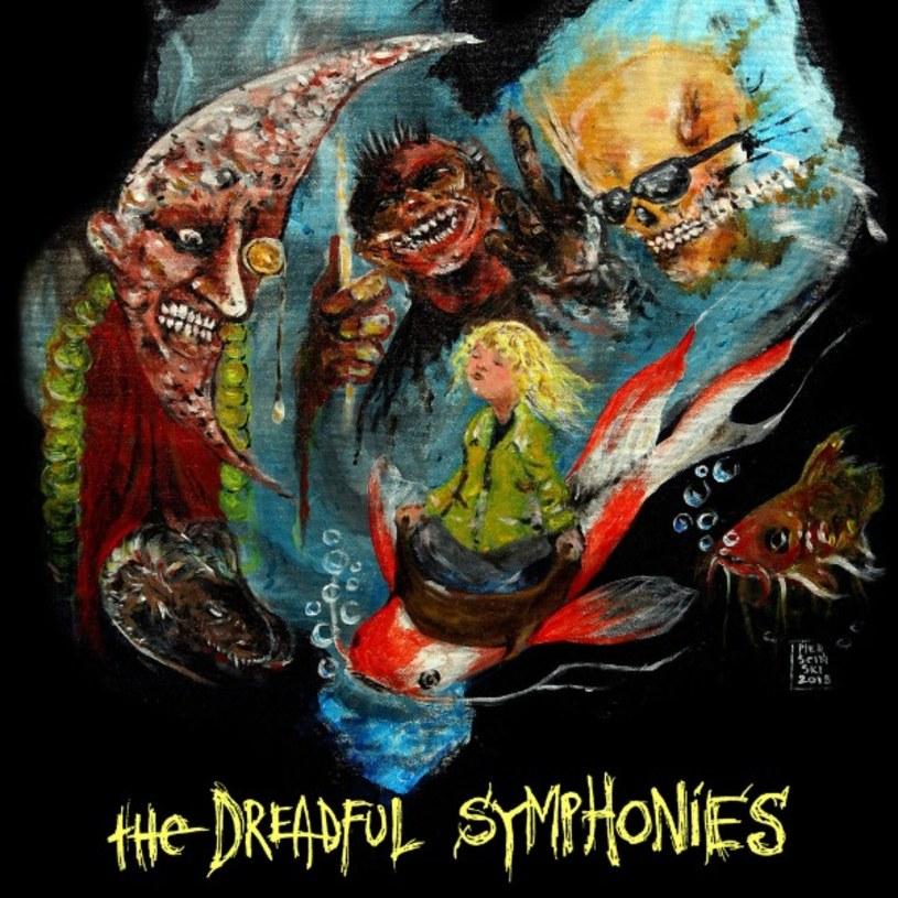 """Już w piątek, 23 marca, swą premierę mieć będzie specjalna kompilacja """"The Dreadful Symphonies""""."""