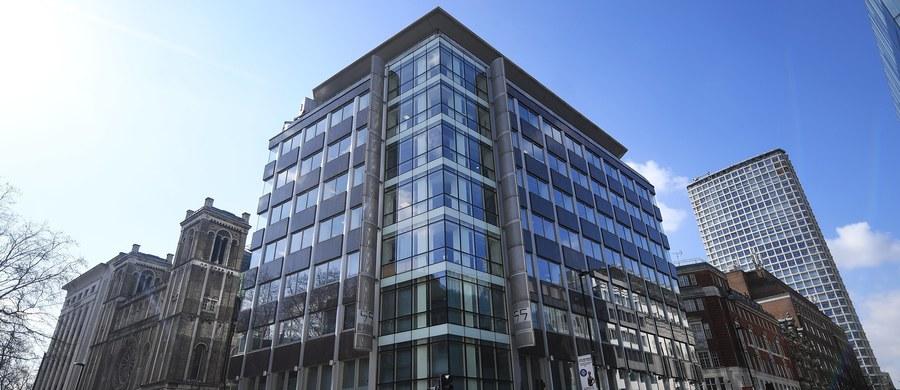 Brytyjska policja znalazła w czwartek podejrzaną paczkę w pobliżu siedziby firmy doradczej Cambridge Analytica. Budynek został prewencyjnie ewakuowany; nie ma informacji o szkodach czy ofiarach - poinformowała policja.