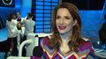 Anna Dereszowska: Dla mnie urlop to święto