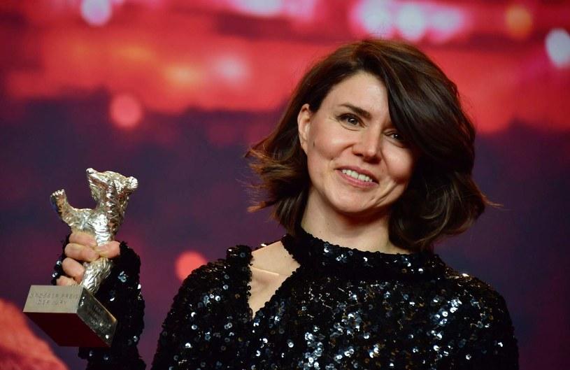 """Krakowscy widzowie będą mogli jako pierwsi obejrzeć najnowszy film Małgorzaty Szumowskiej """"Twarz"""". Pokaz produkcji, nagrodzonej na tegorocznym Berlinale Srebrnym Niedźwiedziem - Grand Prix Jury, odbędzie się 4 kwietnia w kinie Kijów.Centrum."""