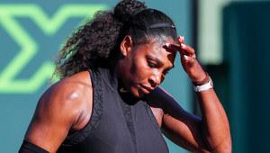 Serena Williams została źle potraktowana?
