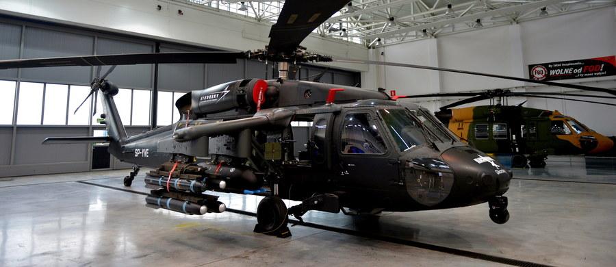 """Ministerstwo Obrony Narodowej zmienia wymagania techniczne w postępowaniu na zakup śmigłowców dla wojsk specjalnych. """"Zmiany uwzględniają potrzeby Sił Zbrojnych w kontekście możliwości wykonawców"""" - usłyszał w MON reporter RMF FM."""