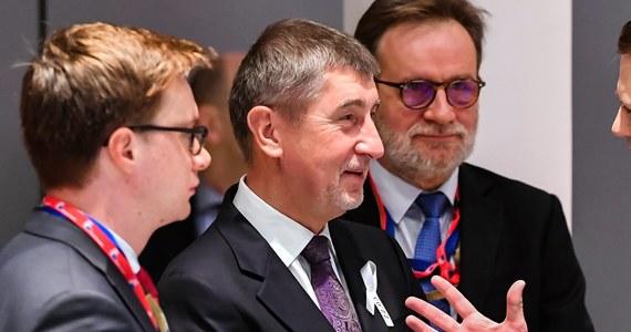 Możliwe, że w związku z atakiem na Siergieja Skripala Republika Czeska wydali kilku rosyjskich dyplomatów - powiedział w Brukseli premier Czech Andrej Babisz. Na poniedziałek zapowiedział spotkanie z kilkoma ministrami.