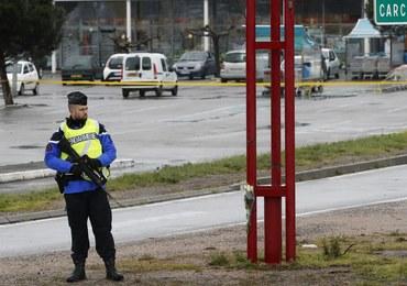 Francja: Drugi zatrzymany w związku z piątkowym zamachem