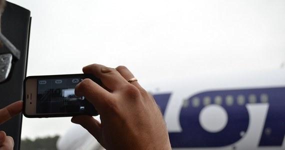 Powodem nieplanowanego lądowania Boeinga 787-8 na lotnisku w Nowym Jorku była usterka silnika - powiedział Konrad Majszyk z PLL LOT. Według niego, bezpieczeństwo rejsu nie było zagrożone, jednak ze względu na procedury, samolot musiał wylądować.
