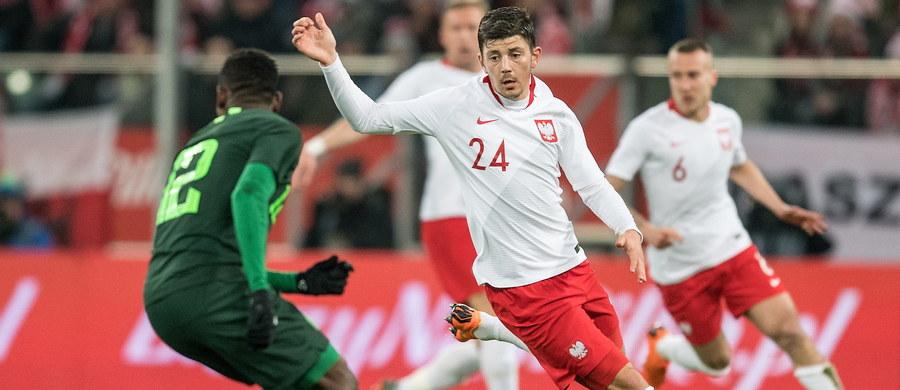 Dawid Kownacki opuścił zgrupowanie piłkarskiej reprezentacji Polski i nie zagra w meczu z Koreą Południową 27 marca w Chorzowie - poinformował na Twitterze rzecznik prasowy PZPN Jakub Kwiatkowski.