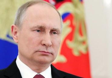 Media: Siergiej Skripal chciał wrócić do Rosji. Prosił Putina o taką możliwość