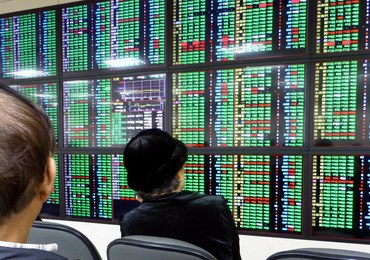 Strach przed amerykańsko-chińską wojną handlową. Duże spadki na giełdach