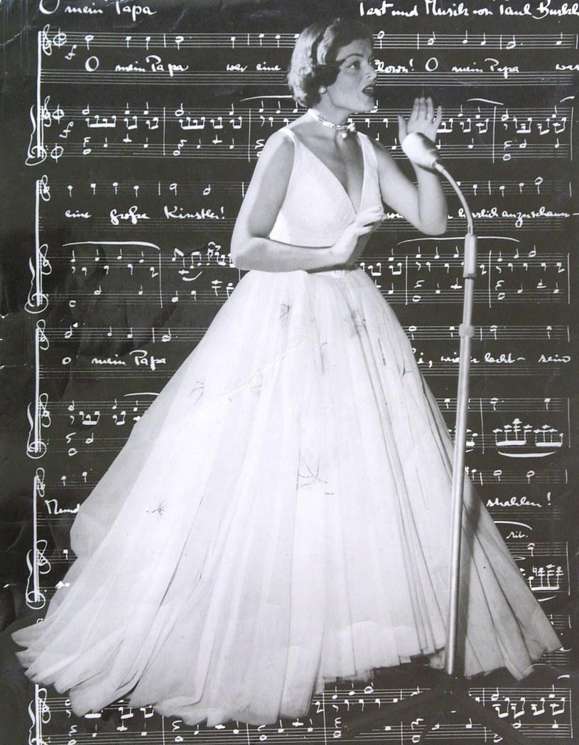 """""""W wieku 94 lat zmarła w szpitalu w Zurychu szwajcarska piosenkarka Lys Assia"""" - przekazała w sobotę na Twitterze Eurowizja. Największy przebój Assi to """"Refrain"""", który przyniósł jej zwycięstwo w pierwszym w historii Konkursie Piosenki Eurowizji w 1956 roku."""