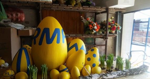 W piątek rozpoczęły się w Krakowie tradycyjne targi wielkanocne. Na Rynku Głównym spotkamy wystawców z całej Polski oraz gości z Litwy, Wielkiej Brytanii, Ukrainy i Węgier. Targi potrwają do 2 kwietnia.