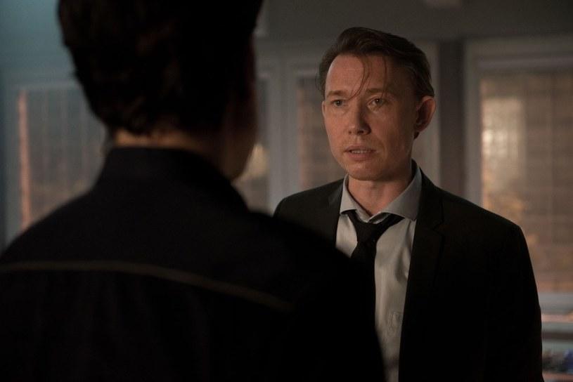 """Po kilkunastu latach Rafał Mohr wrócił do roli w serii filmowej """"Pitbull"""". Z nieopierzonego policjanta o ksywie """"Nielat"""" przeobraził się w kutego na cztery nogi """"Quantico"""", który szkolił się pod okiem FBI."""