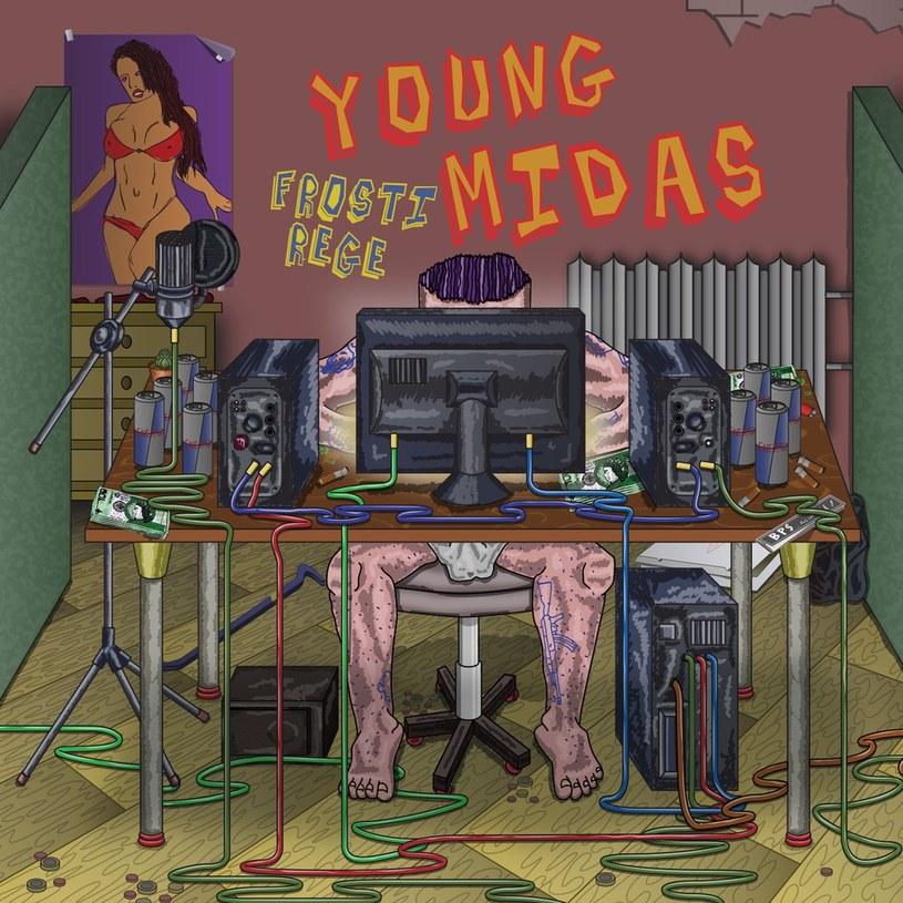 """Podwórkowa płyta """"jak kiedyś"""" zrobiona za pomocą całego arsenału obowiązujących w hip hopie metod. Za to wziął się debiutant Frosti Rege i wrócił z tarczą."""